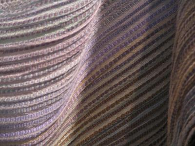 large scarf (detail)